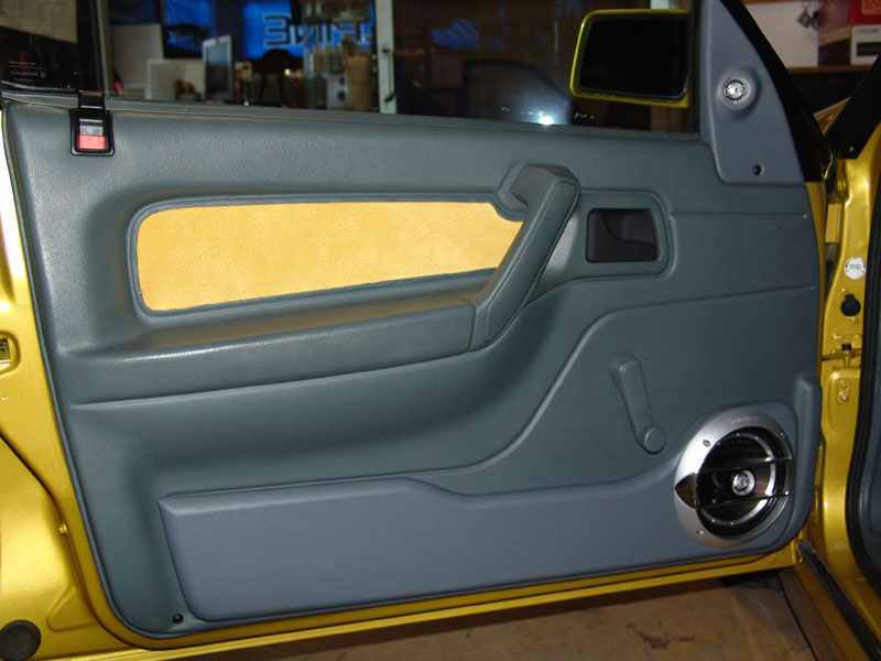 Custom Car Door Panels Custom Door Panel View