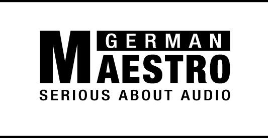 German Maestro Car Audio